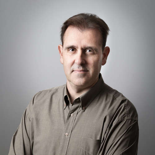 Jordi Villar