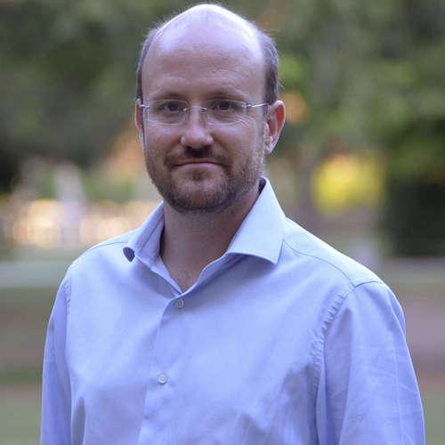 Jordi Serrano Pérez