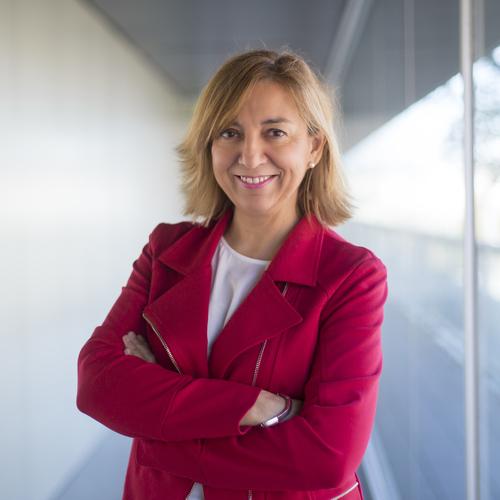 Argelia  García
