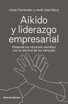 Aikido y liderazgo empresarial