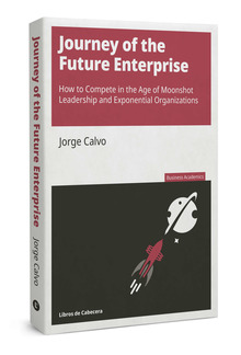 Journey of the Future Enterprise