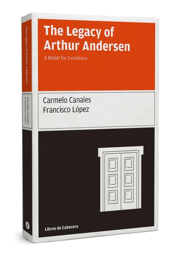 The Legacy of Arthur Andersen
