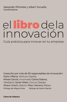 el libro de la innovación
