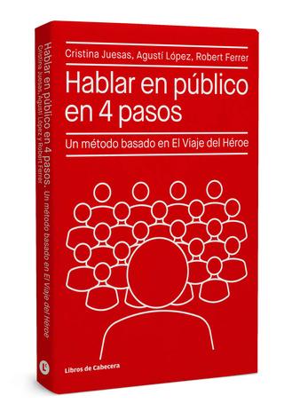 Hablar en público en 4 pasos