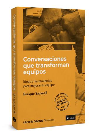 Conversaciones que transforman equipos