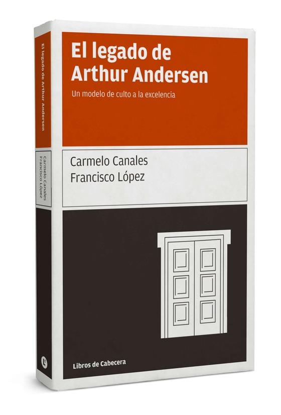 El legado de Arthur Andersen